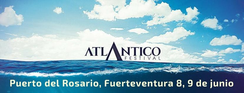 Atlántico un festival de todos para todos